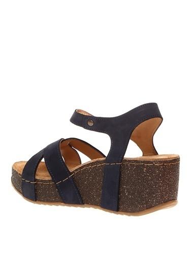 Penford Sandalet Lacivert